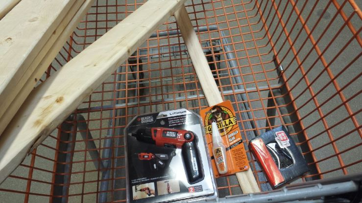 How To Buy Power Tools | This Little Space