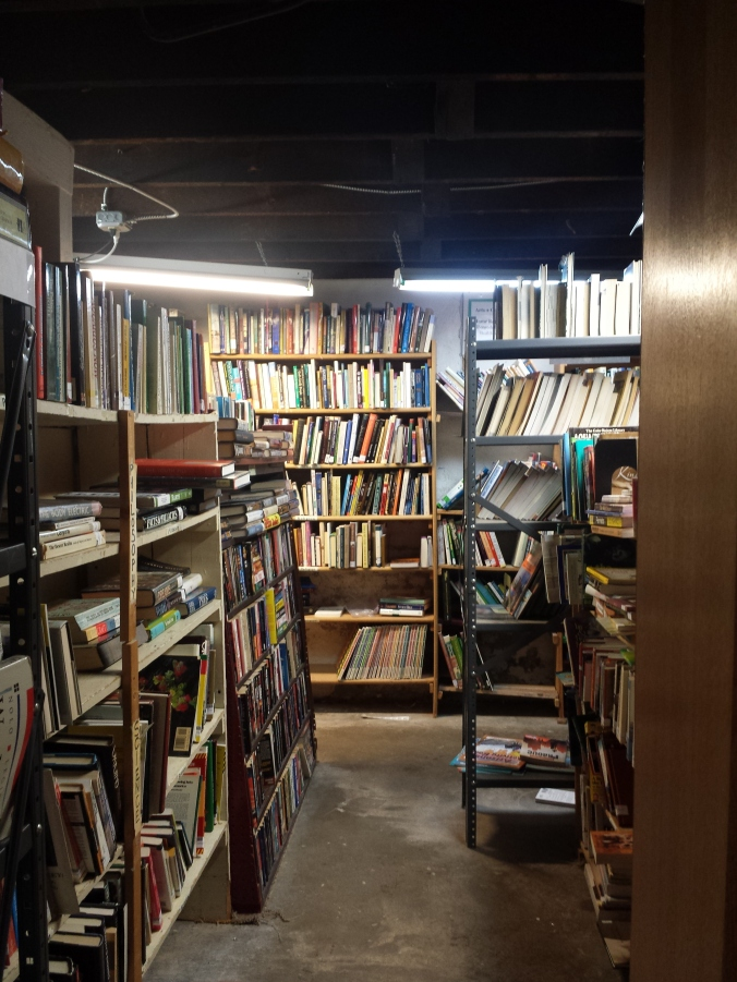 Park Hill Bookstore. www.thislittlespace.com